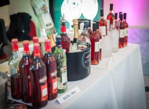 Lista vinara i maslinara koji su izlagali na Pink Day-u 1¸1