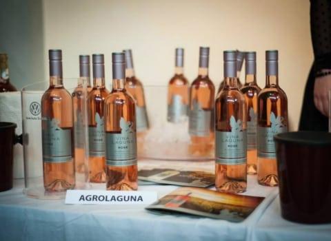 Lista vinara i maslinara koji su izlagali na Pink Day-u 9