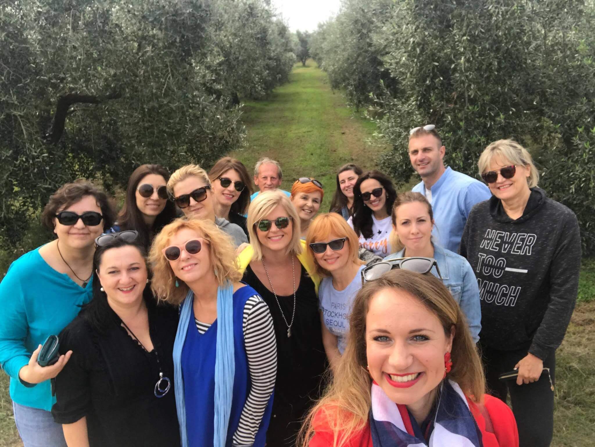 Vodnjan, oaza dobrih maslinovih ulja i još boljih vina 16