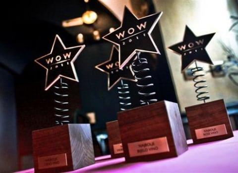 WOW nagrade 2014. u 4 kategorije - glasovanje je u tijeku i traje do 17.04.! 2