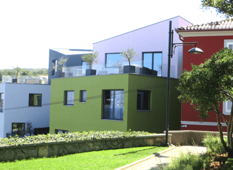 Prvi hrvatski vinski hotel - Vinotel Gospoja 11