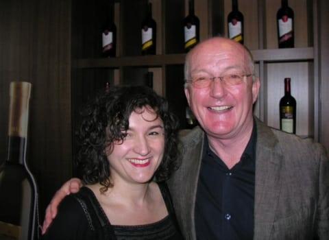 Akademija Vina, Oz Clark, 30. travnja 2013. 9
