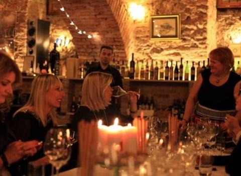 Tri lijepa druženja, mnogo izvrsnih vina, a najviše dobrih vibri i najboljih želja 14