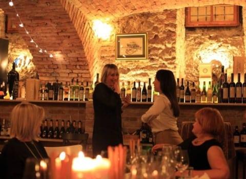 Tri lijepa druženja, mnogo izvrsnih vina, a najviše dobrih vibri i najboljih želja 12