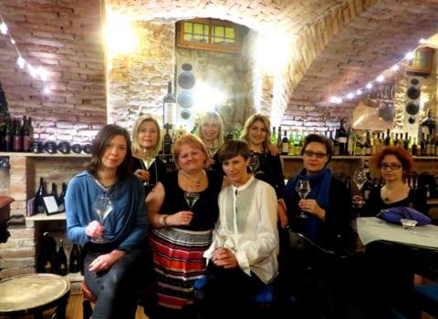 Tri lijepa druženja, mnogo izvrsnih vina, a najviše dobrih vibri i najboljih želja 11