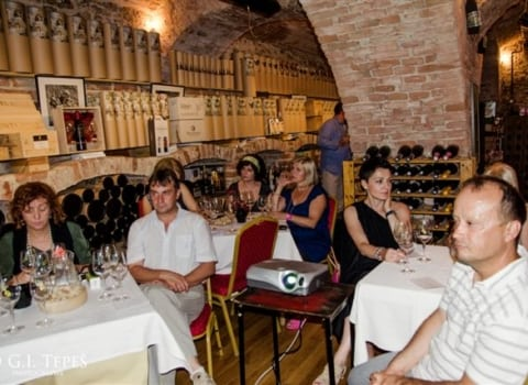 Bornsteinova dobrodošlica vinarima EU 4