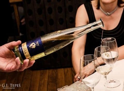 Bornsteinova dobrodošlica vinarima EU 5