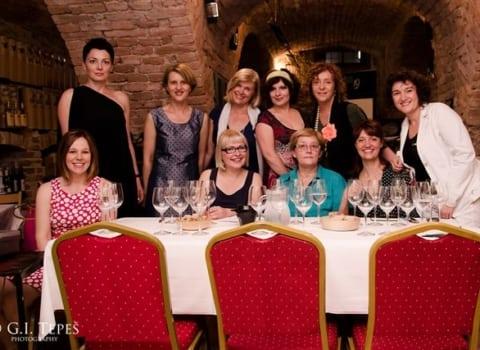 Bornsteinova dobrodošlica vinarima EU 6