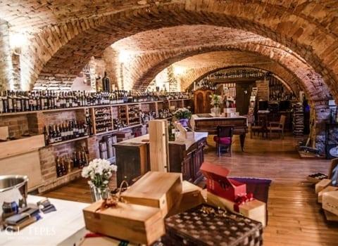 Bornsteinova dobrodošlica vinarima EU 9