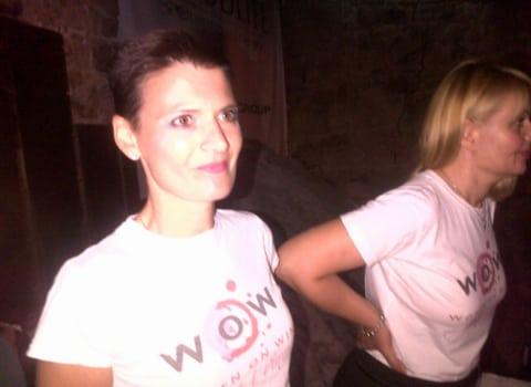 WOW & WW - Brike v Mestu, Ljubljana 27. kolovoza 2013. 1