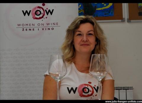 URBANOVO - Ženski nos u vinu 12