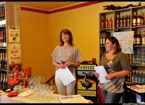 Francusko WOW poslijepodne: Alsace u Zagrebu 8