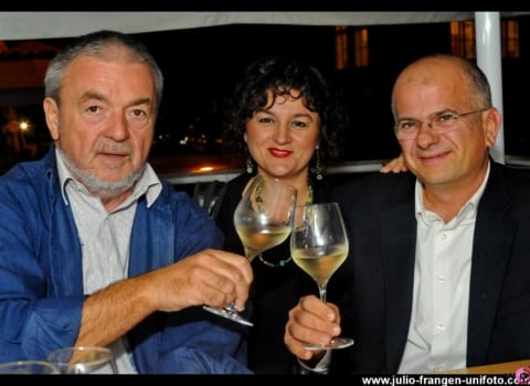 WOW @ Abeceda finih zalogaja na Ž - Žlahtina & žganci 1