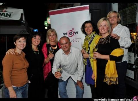WOW @ Abeceda finih zalogaja na Ž - Žlahtina & žganci 12