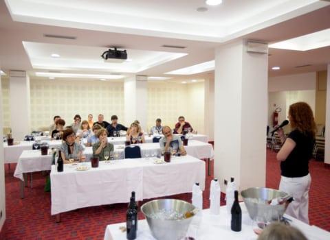 Dalamacija Wine EXPO 2013 1