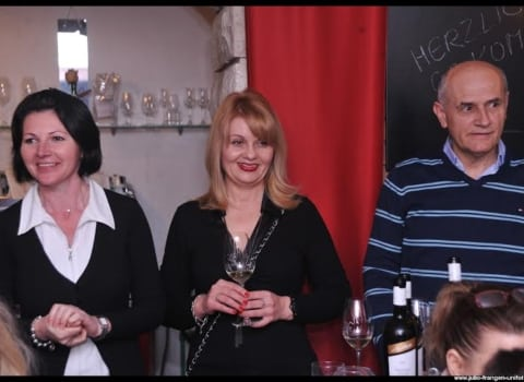 WOW večer u pulskome wine baru ENOTECA ISTRIANA 9