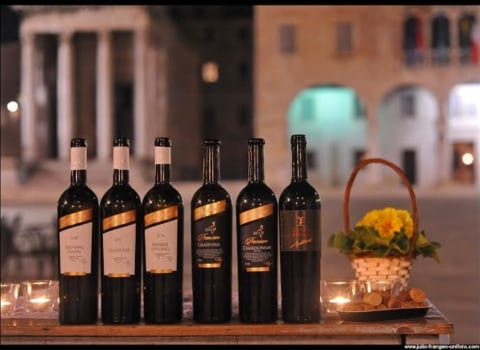 WOW večer u pulskome wine baru ENOTECA ISTRIANA 6