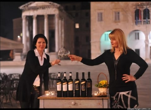 WOW večer u pulskome wine baru ENOTECA ISTRIANA 3