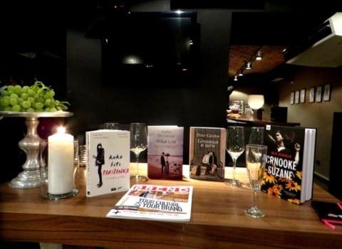 Vino&knjiga - odlična formula za sve generacije 6