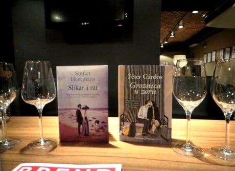 Vino&knjiga - odlična formula za sve generacije 4