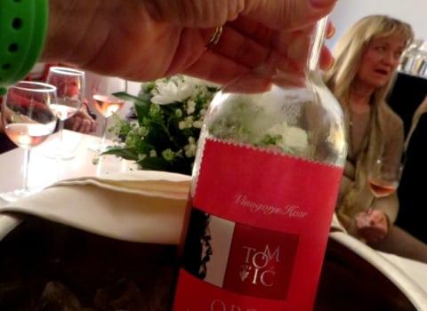 Ljepota i ružičasto vino: bolje ne može! 2