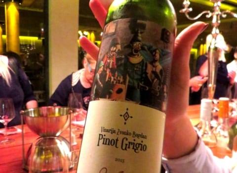 WOWice u posjeti: impresivna vinarija Zvonko Bogdan 12