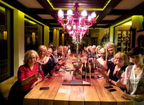 WOWice u posjeti: impresivna vinarija Zvonko Bogdan 11