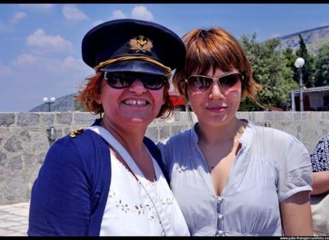 Marija Zudenigo i Tanja Zudenigo
