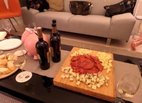 Utvrđeno i u ordinaciji: čašica vina na dan, pouzdano pomaže! 2