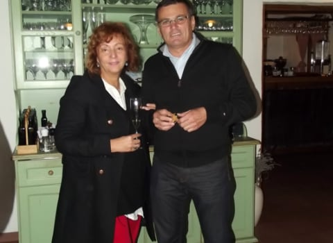 Vinska vizita v Zagorju 1