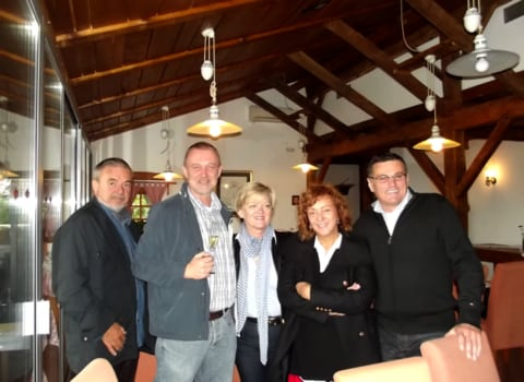 Vinska vizita v Zagorju 5