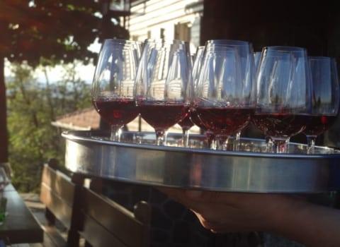 Wowice u zagorskoj oazi dobrog vina 2