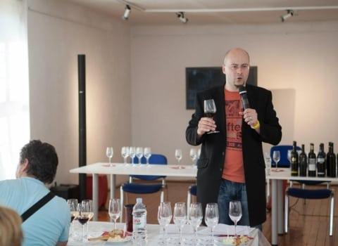 ZWGW 2013, radionica Renesansna vina Hercegovine, blogera Nenada Trifunovića - Vinopije 6
