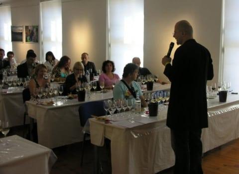 ZWGW 2013, radionica Renesansna vina Hercegovine, blogera Nenada Trifunovića - Vinopije 5