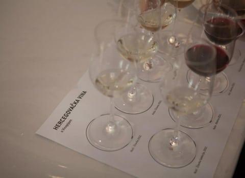 ZWGW 2013, radionica Renesansna vina Hercegovine, blogera Nenada Trifunovića - Vinopije 4