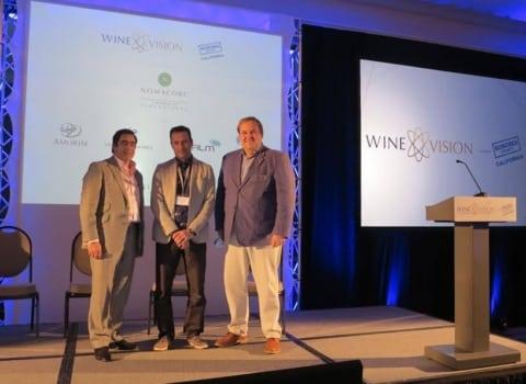 Vinarija Benvenuti među 100 vinarija svijeta na konferenciji Wine Vision u Kaliforniji 2