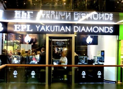 Vino i dijamanti 2
