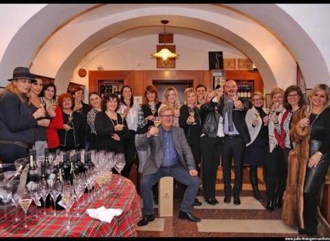 Tri lijepa druženja, mnogo izvrsnih vina, a najviše dobrih vibri i najboljih želja 6