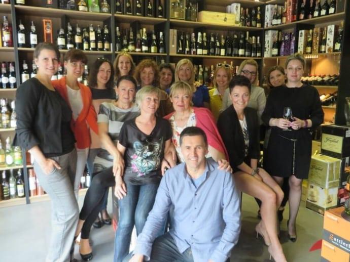 WOW u vinoteci Vivat fina vina 1
