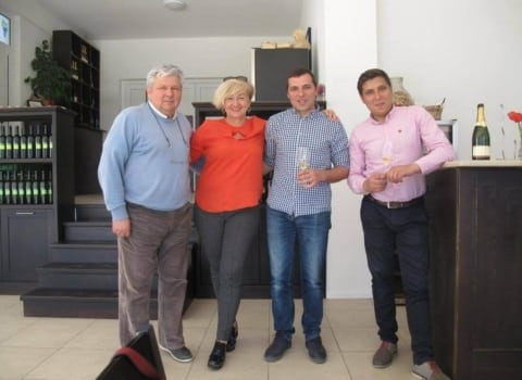 WOW-ice u obilasku imotskog vinogorja 5
