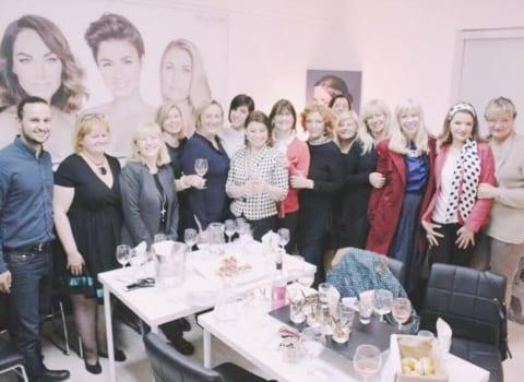 Ljepota i ružičasto vino: bolje ne može! 6