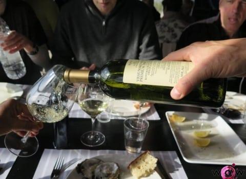 Splitski WOW na svom prvom izletu: vinarija Rizman 2