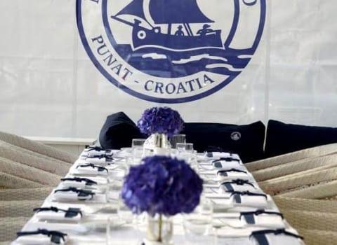 Promocijska WOW večera s novim menuom restorana u marini Punat - uz pratnju i vođenu degustaciju vina Villa Sandi 12
