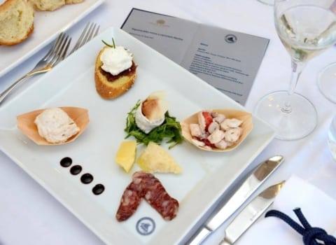 Promocijska WOW večera s novim menuom restorana u marini Punat - uz pratnju i vođenu degustaciju vina Villa Sandi 13
