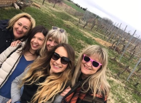 Baranja – vinska majka i domovina vinskih kraljica 4