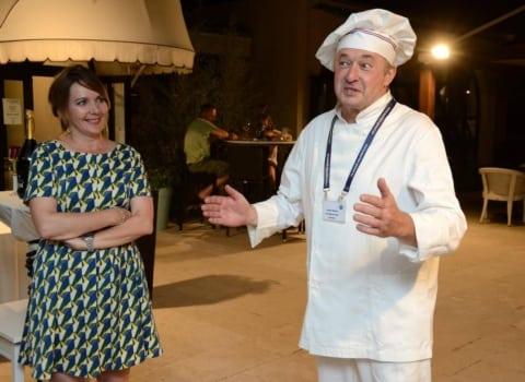 Promocijska WOW večera s novim menuom restorana u marini Punat - uz pratnju i vođenu degustaciju vina Villa Sandi 11