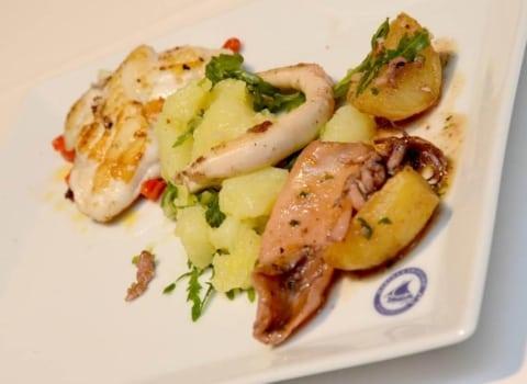 Promocijska WOW večera s novim menuom restorana u marini Punat - uz pratnju i vođenu degustaciju vina Villa Sandi 10