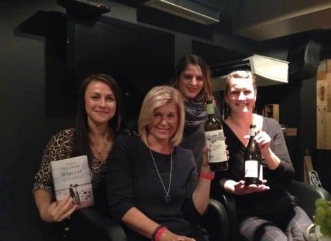 Vino&knjiga - odlična formula za sve generacije 7