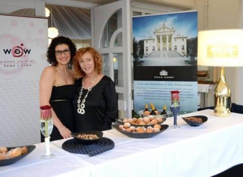 Promocijska WOW večera s novim menuom restorana u marini Punat - uz pratnju i vođenu degustaciju vina Villa Sandi 9