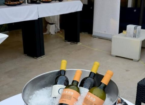 Promocijska WOW večera s novim menuom restorana u marini Punat - uz pratnju i vođenu degustaciju vina Villa Sandi 7